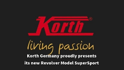 Link zum YouTube Video Vorstellung Korth Super Sport .357 Magnum