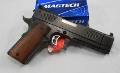 PRS Korth germany pistol 5 inch barrel