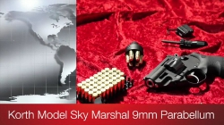 Link zum YouTube Video Korth Sky Marshal